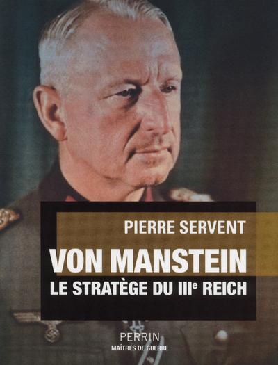VON MANSTEIN