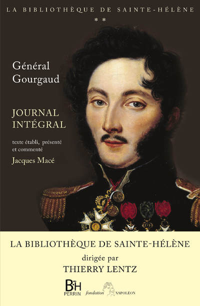 JOURNAL INTEGRAL - LA BIBLIOTHEQUE DE SAINTE-HELENE