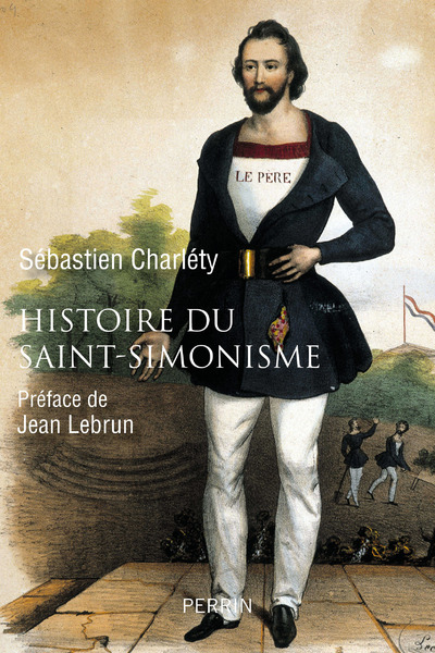 HISTOIRE DU SAINT-SIMONISME