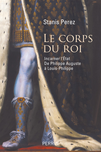 LE CORPS DU ROI