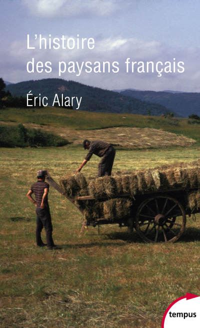 L'HISTOIRE DES PAYSANS FRANCAIS