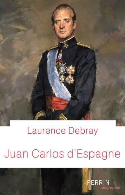 JUAN CARLOS D'ESPAGNE