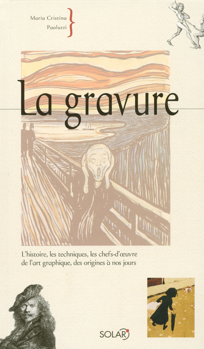LA GRAVURE