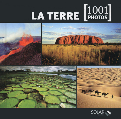 LA TERRE -1001 PHOTOS - NE
