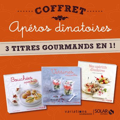 COFFRET APERO DINATOIRE - VARIATIONS GOURMANDES