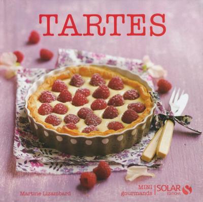 TARTES - MINI GOURMANDS