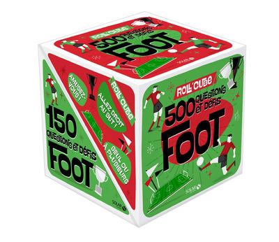 ROLL'CUBE - CULTURE FOOT