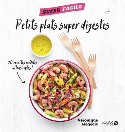 PETITS PLATS SUPER DIGESTES - SUPERFACILE