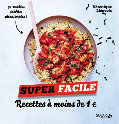 RECETTES A MOINS DE 1¿ - SUPER FACILE