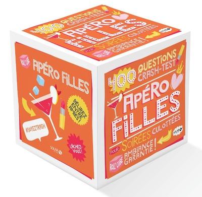 ROLL'CUBE - APERO FILLES
