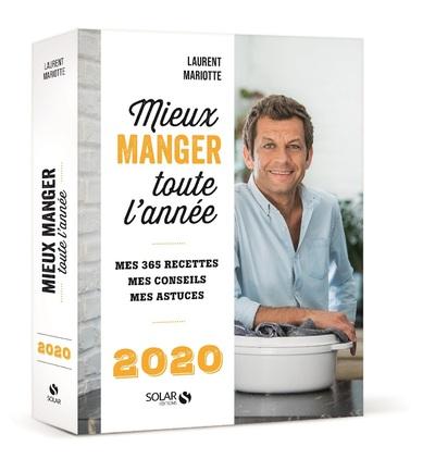 MIEUX MANGER TOUTE L'ANNEE - 2020