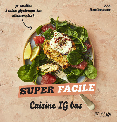 CUISINE IG BAS - SUPER FACILE