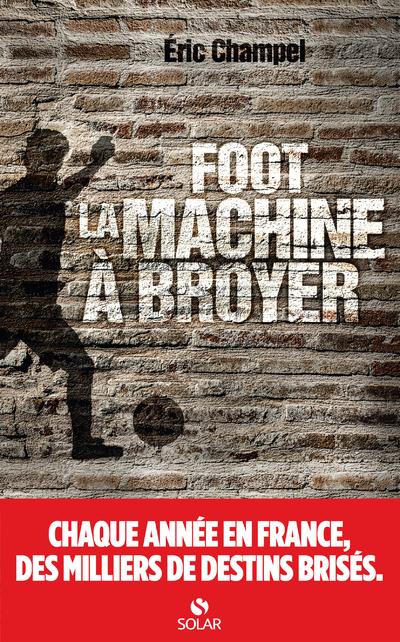FOOT - LA MACHINE A BROYER