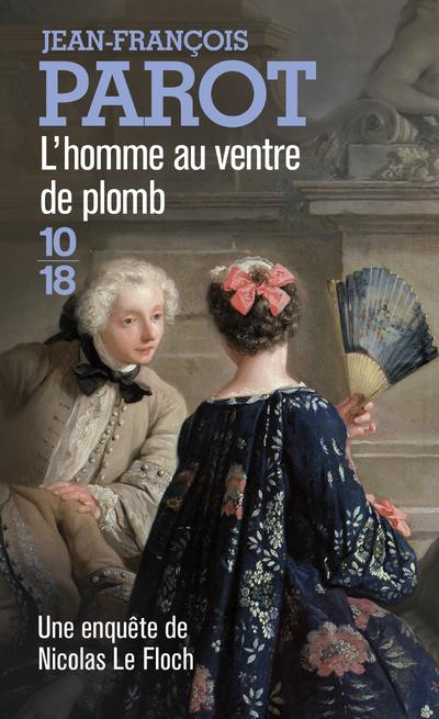 L'HOMME AU VENTRE DE PLOMB