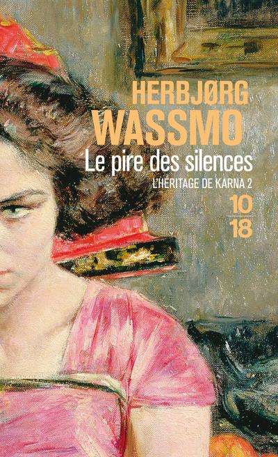 LE PIRE DES SILENCES