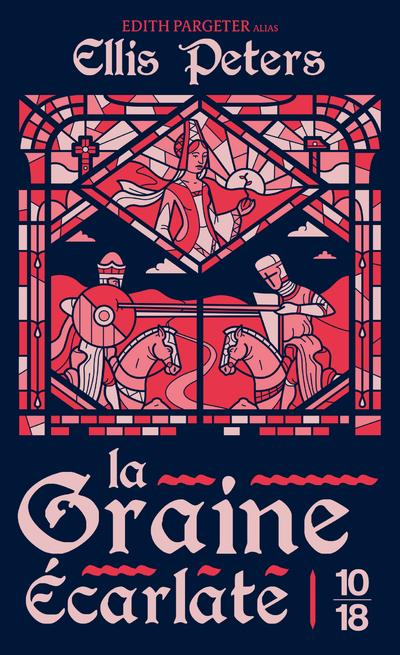 LA GRAINE ECARLATE