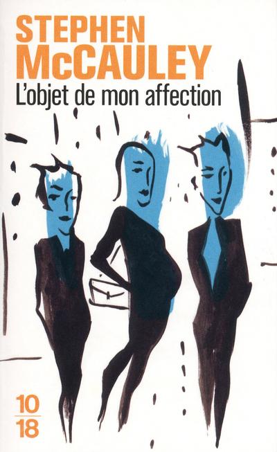 L'OBJET DE MON AFFECTION