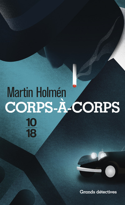CORPS-A-CORPS