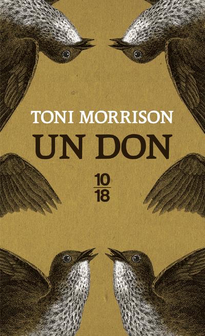 UN DON (EDITION SPECIALE)