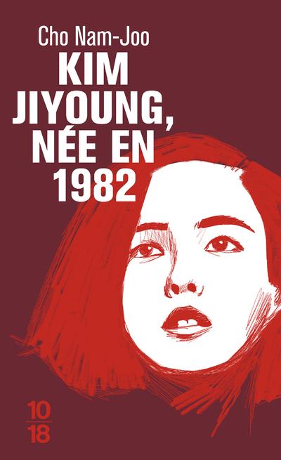 KIM JIYOUNG, NEE EN 1982