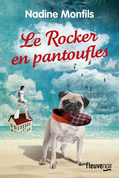LE ROCKER EN PANTOUFLES