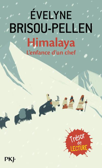 HIMALAYA - L'ENFANCE D'UN CHEF