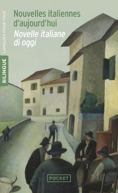 NOUVELLES ITALIENNES D'AUJOURD'HUI