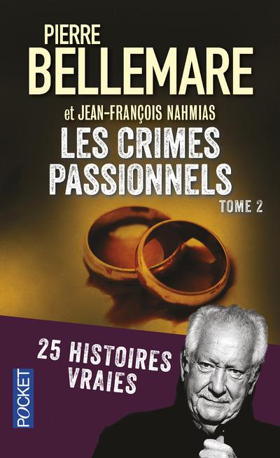 LES CRIMES PASSIONNELS - TOME 2