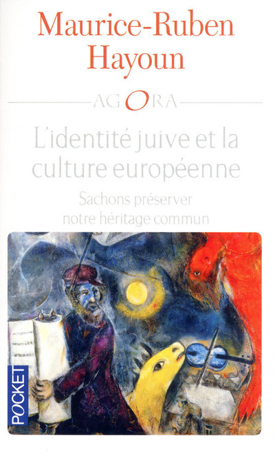 L'IDENTITE JUIVE ET LA CULTURE EUROPEENNE