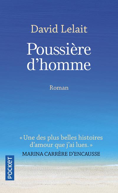POUSSIERE D'HOMME