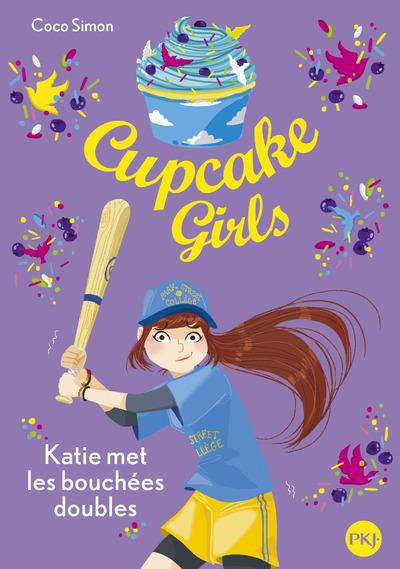 CUPCAKE GIRLS - TOME 5 KATIE MET LES BOUCHEES DOUBLES