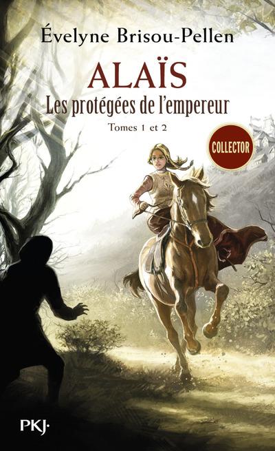LES PROTEGEES DE L'EMPEREUR - TOMES 1 ET 2 ALAIS
