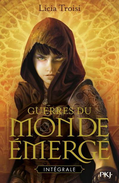 GUERRES DU MONDE EMERGE - INTEGRALE