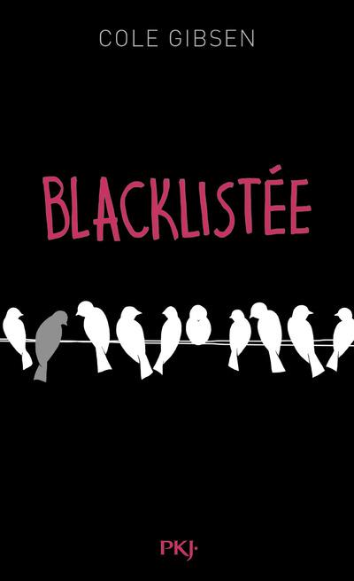 BLACKLISTEE