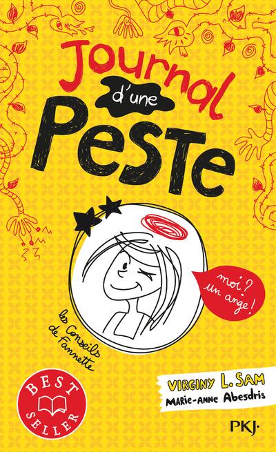 JOURNAL D'UNE PESTE - TOME 1