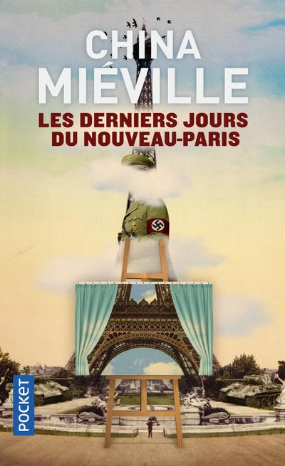LES DERNIERS JOURS DU NOUVEAU-PARIS