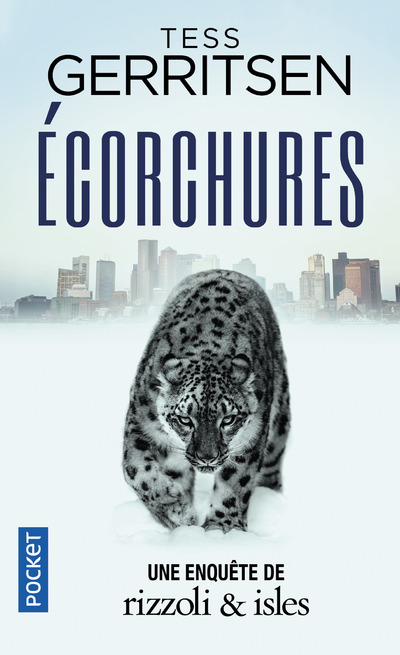 ECORCHURES
