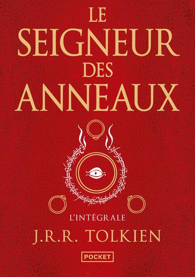 LE SEIGNEUR DES ANNEAUX (NOUVELLE TRADUCTION) - INTEGRALE