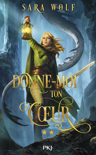 DONNE-MOI TON COEUR - TOME 2