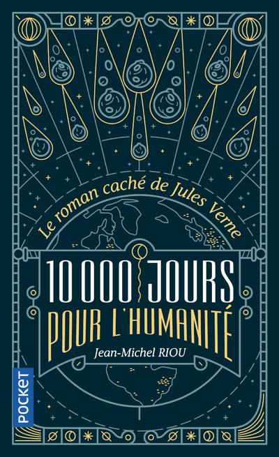 10 000 JOURS POUR L'HUMANITE