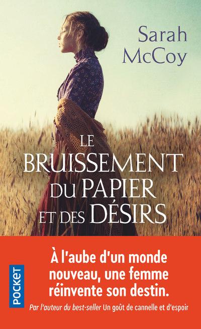 LE BRUISSEMENT DU PAPIER ET DES DESIRS
