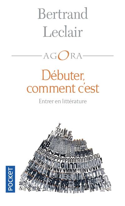 DEBUTER, COMMENT C'EST