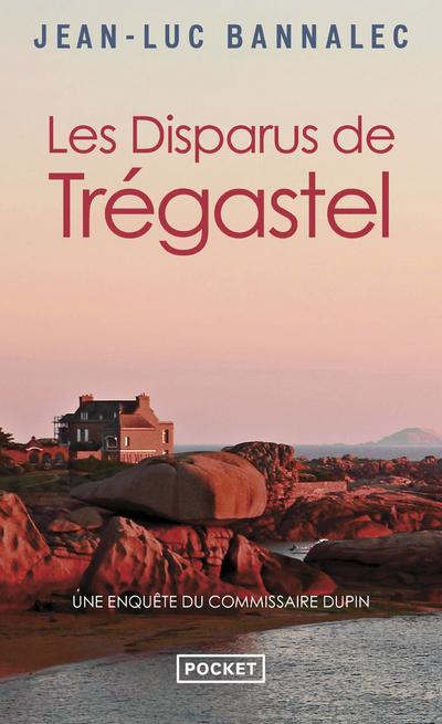 LES DISPARUS DE TREGASTEL