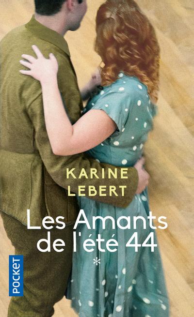 LES AMANTS DE L'ETE 44 - TOME 1