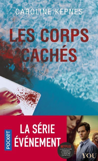 LES CORPS CACHES