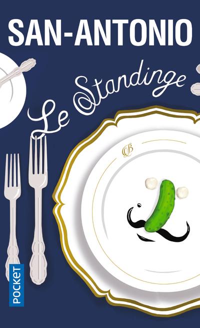 LE STANDINGE - HORS SERIE