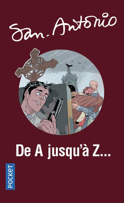 DE A JUSQU'A Z