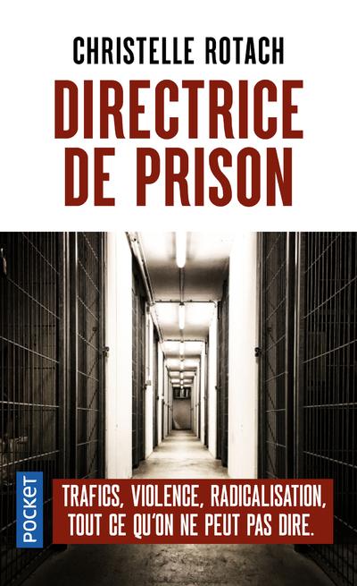 DIRECTRICE DE PRISON