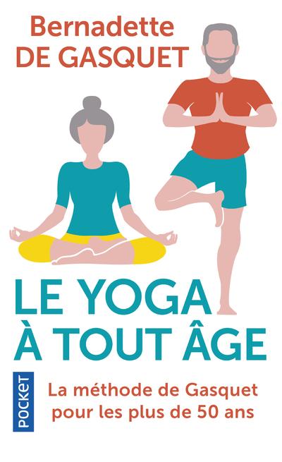LE YOGA A TOUT AGE
