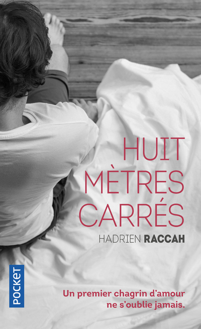 HUIT METRES CARRES